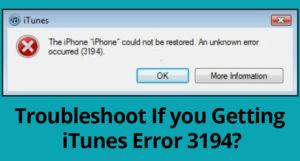 iTunes-Error-3194