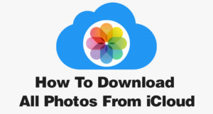 How-To-Download-All-Photos-From-ICloud