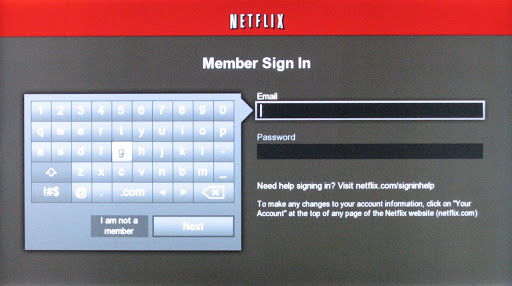 How to Fix Netflix Automatic Sign-In LG Smart TV