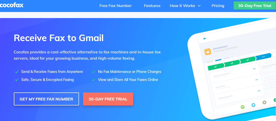 receive-fax-to-gmail