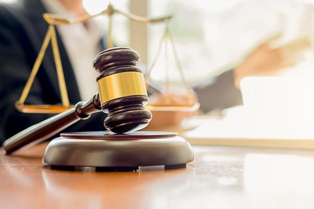Law Firm Dubai
